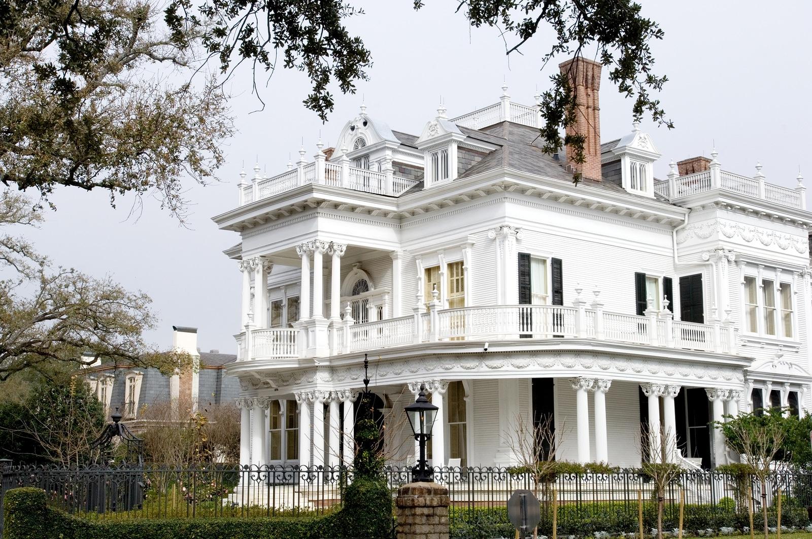 Shredding for Residential home in New Orleans