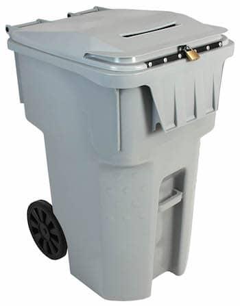 95 Gallon Cart